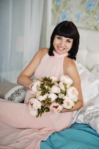 Юлия Евграфова