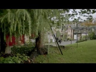 Преступления прошлого (2013) 2 сезон 2 серия из 3 [Страх и Трепет]
