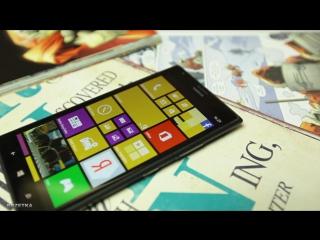 Обзор смартфона Nokia Lumia 1520 [AliExpress]