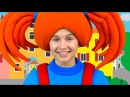 Песенки для детей Кукутики Сборник№3 из 5 новых песен Кукутиков для детей мал