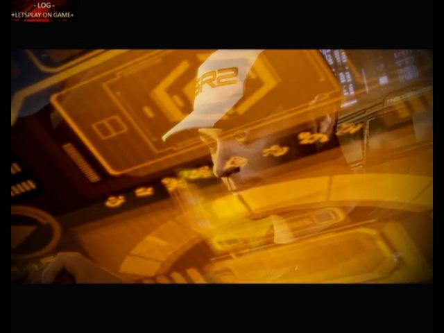 Mass Effect 2 36 ПРИЗРАК КОРАБЛЬ ЖНЕЦОВ 2