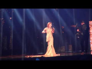 ESCKAZ in Stockholm: Eneda Tarifa (Albania) - Fairytale (2nd rehearsal)