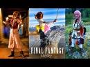 Final Fantasy Medley Featuring Lindsey Stirling