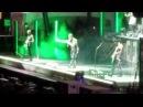 Rammstein performing Du Riescht So Gut at Chicago Open Air
