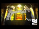 凛として時雨 Ling tosite sigure - Signal TV Size Bass Guitar Drums edit by daisuki
