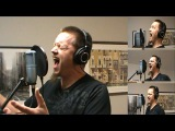 Judas Priest - Painkiller - Single-Take, Uncut Vocal Cover by David Lyon