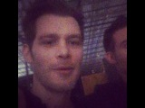 "Joseph Morgan on Instagram: ""Promotional Video ;)"""