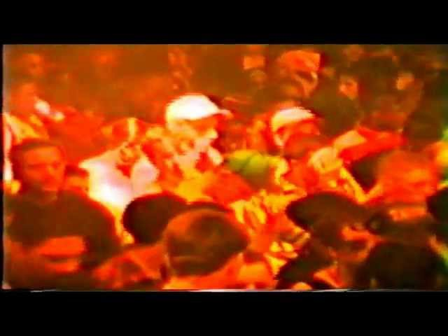 DrumBass Jungle Fever March 1995 At The Sanctuary Part 1