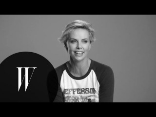 Charlize Theron Will Never Forget Watching Her First Sex Scene