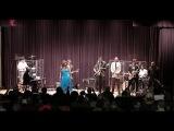 Althea Rene Performs