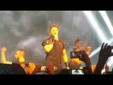 ISRAEL CALLING - Sergey Lazarev Eurovision pre party Tel Aviv 12.04.2016