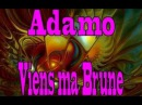 Salvatore Adamo ~ Viens Ma Brune (1965)