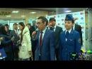 Бесконтактную систему оплаты проезда запустили в метро Алматы