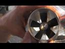 ПОСТРОЙКА ЯХТЫ (ROV Thrusters - Part 3 - Testing Props)