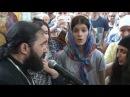 Схиархимандрит Серафим Духовное пение Ассирийцы