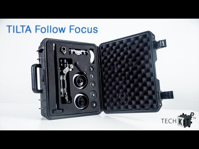 TILTA Follow Focus FF T04 - Фоллоу-Фокус ◉Unboxing◉