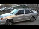 Cекс в автомобиле(It's Time Video)