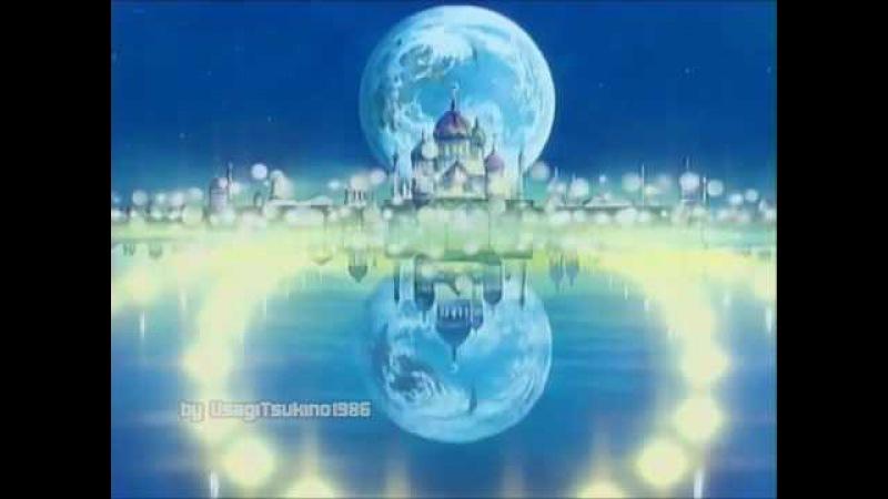 Sailor Moon [Sag das Zauberwort]