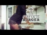 Werbefilm: BASEBURGER - Der perfekte Burger