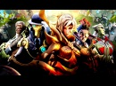 Battleborn | Full Soundtrack [Gamerip] [HD]