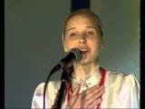 Валентина Рябкова Песня о Родине