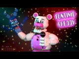 [SFM FNAF SL] Funtime Freddy test