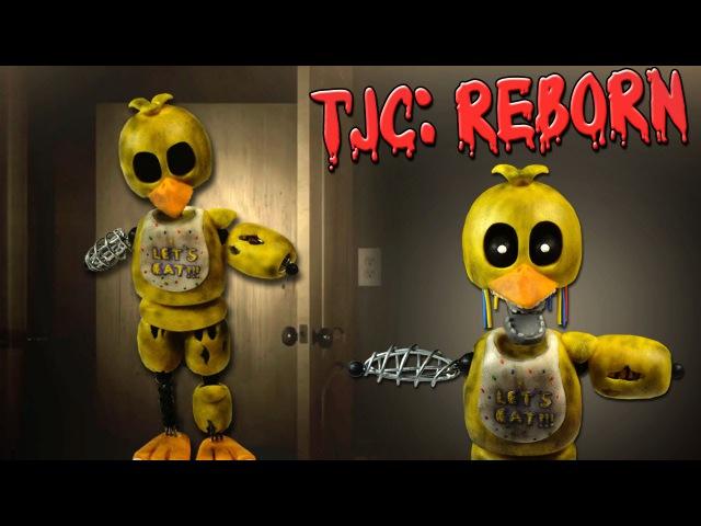 TJOC: Reborn ★ IGNITED CHICA