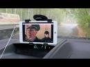 Зачетное крепление для планшета в авто