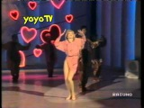 Balletto Lorella Cuccarini da Fantastico 1985