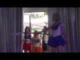 2013.07.21 珠海Animation Show(AS)同人展02 COSPLAY團體賽 《美少女战士の沉默弥赛亚的觉醒》 天