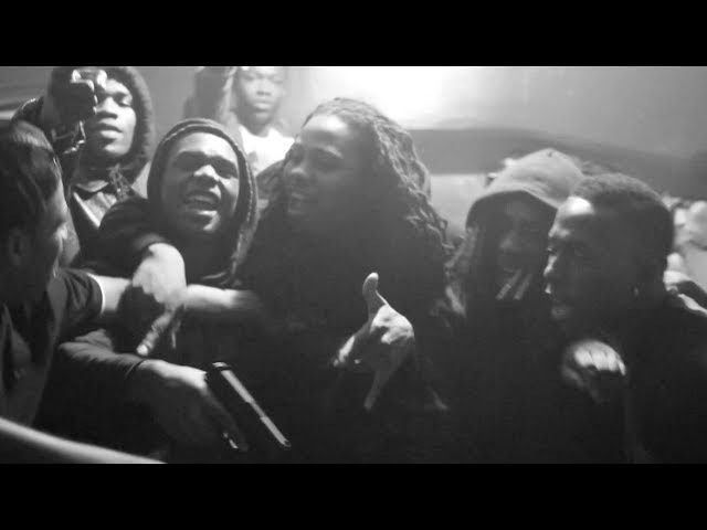 Edai | S.Dot | Tay600 | Rondonumbanine - Six Double 0 (Pt.2) [VIDEO] Shot By @RioProdBXC