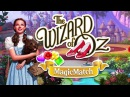 The Wizard of Oz: Magic Match - Download Now