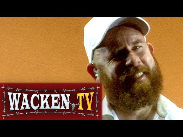 In Flames - Only for the Weak - Live at Wacken Open Air 2015