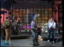 Jethro Tull Steel Monkey At Vier Gegen Willi TV Show 1987 1988