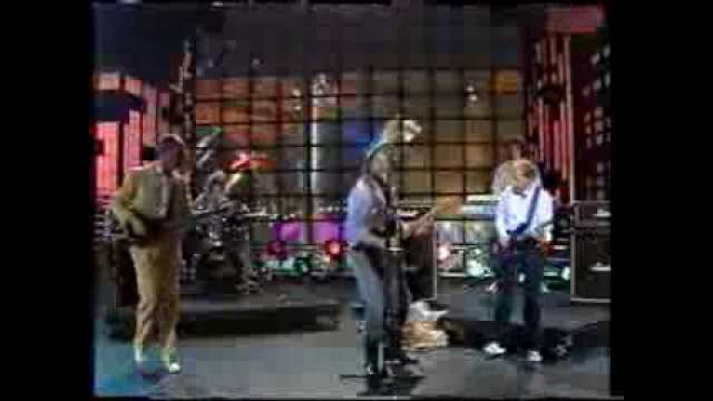 Jethro Tull - Steel Monkey At Vier Gegen Willi TV Show 1987-1988