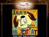 Xavier Cugat - Begin the Beguine (VintageMusic.es)