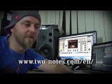 Two-Notes Wall of Sound 3 WOS III plugin demo