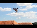 Racer X Films: Blake Baggett riding El Chupacabra Ranch SX