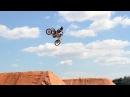 Racer X Films: Blake Baggett riding El Chupacabra Ranch SX