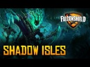 Falconshield Shadow Isles League of Legends Music Thresh
