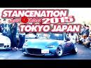 【2015】 stancenation JAPAN G EDITION TOKYO【USDM】Shoot Edit Infection