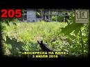 205 Страйкбол воскреска, Устраиваем засады на путях отхода противника, GoPro FullHD 60p airsoft game