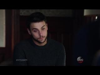 Как избежать наказания за убийство/How to Get Away with Murder (2014 - ...) ТВ-ролик №2 (сезон 1, эпизод 14)