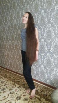Кистаубаева Надия (Ашимова)