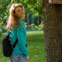 Светлана Монахова