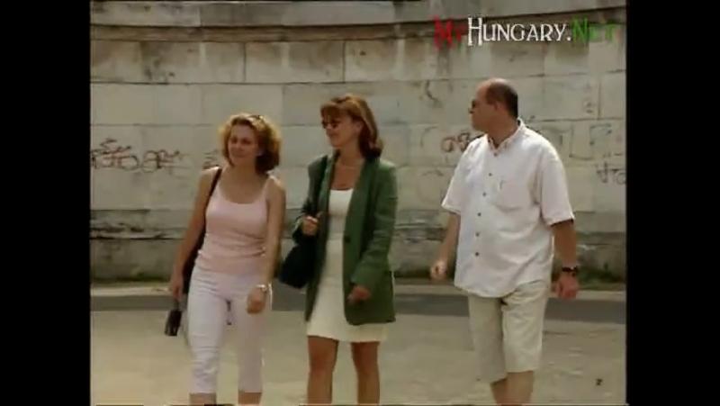 Изучение венгерского языка шаг за шагом Серия 15