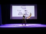 Haru - Тёмный дворецкий (Гробовщик) - Original fest 2016: Сказки и легенды