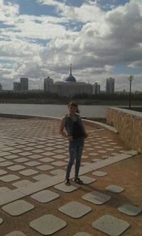 Жанна Кондыбаева