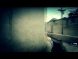 CS:GO FRAG MOVIE(мувик по cs go)