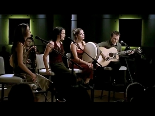 The Corrs-Little Wing.(Tribute to Jimi Hendrix)